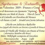#sanvalentino2019..... rustico e romantico.