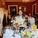 Black Walnut Bed and Breakfast Inn ภาพ