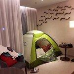 Фотография Xiangshui Bay Marriott Resort & Spa