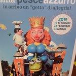 Le date del Carnevale di Fano