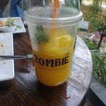 ภาพถ่ายของ Zombie Cafe