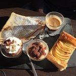 Zdjęcie Brasserie Les Platanes