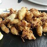 Foto de Restaurante Sausalito