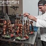 Zdjęcie Kishmish Azerbaijan Cuisine
