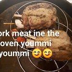 Billede af Mama's Food
