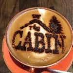 Foto de The Cabin Pancake and Waffle House