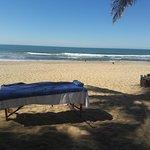 Beach - Cerritos Resort Picture