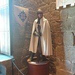Paço dos Duques de Bragança-Exposição ordens militares