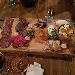 Bilde fra Restaurant Nili