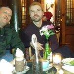 Barker Tea Houseの写真