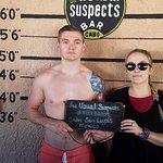 صورة فوتوغرافية لـ The Usual Suspects