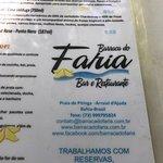 Photo de Barraca do Faria