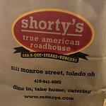 Zdjęcie Shorty's True American Roadhouse