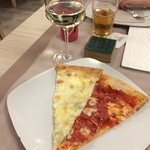 Photo of King la pizzeria
