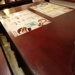 Photo de The Pakora Bar