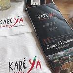 Photo de Kareya Sushi Bar & Restaurante