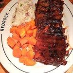 Zdjęcie Redrock Canyon Grill
