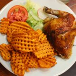 Photo of Pardos Chicken
