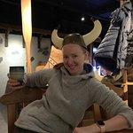 Photo de Viikinkiravintola Harald