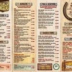 Burger Rancho Foto