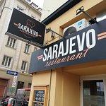 #Sarajevo #Vienna #Austria #restaurant