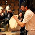 """Progetto Marco Polo Turandot Il """" Made in italy """" che unisce. Pizza. Un valore aggiunto.    La storia . Le sua tradizione . La sua evoluzione."""