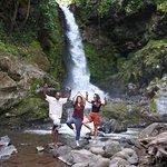 Kilasia water falls is so good