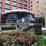 Foto de Monarch Restaurant & Lounge