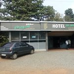 صورة فوتوغرافية لـ Hotel Al-Reem
