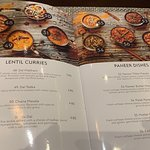Foto de Namaste India Restaurant BKK