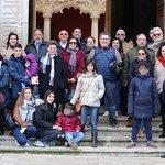 Visita Guiada por Guadalajara con grupos de familias