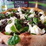 Pizzeria Pomod'oro Nordholz