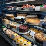 Photo of Petits Fours Cafe