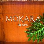 Mokara Spa offers signature services