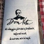 Photo of Don Vito Pizzeria And Restaurant