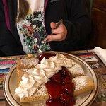 Log Cabin Pancake Houseの写真