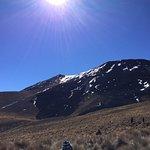 Nevado de Toluca / Xinantécatl Foto