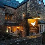 Fotografia de Tudor Farmhouse Hotel