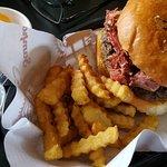 صورة فوتوغرافية لـ Sampa Burger