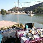 Photo of Lake View Garden Restaurant