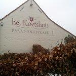 Fotografia de Het Koetshuis