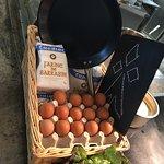 Cette semaine la Bretagne s'invite dans votre assiette . Galette complète , crêpe à 2 €....  a très bientôt en armorique !😍