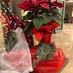 Christmas time in Valamar Diamant Hotel