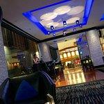 ภาพถ่ายของ Landmark Hotel