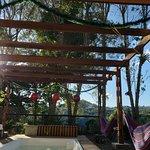 Relax en Mochila Hostel