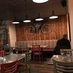 Bilde fra Alcatraz Caffe Poole