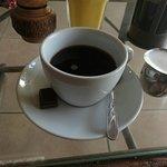 Photo de Café del Mundo
