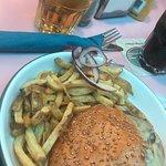 Foto de HD Diner Chatelet
