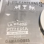 Photo of Pizzeria Los Campeones