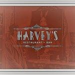 Harvey's @ The Henderson
